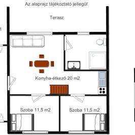 Eladó  családi ház (<span class='notranslate'>Lórév</span>, <span class='notranslate'></span>) 19,9 M   <span class='notranslate'>Ft</span>