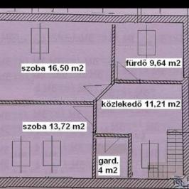 Eladó  családi ház (<span class='notranslate'>Budapest, XVIII.  </span>kerület) 59,9 M   <span class='notranslate'>Ft</span>