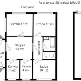 Eladó  családi ház (<span class='notranslate'>Ráckeve</span>, <span class='notranslate'></span>) 32,9 M   <span class='notranslate'>Ft</span>
