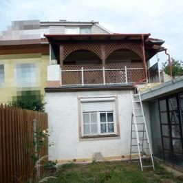 Eladó  családi ház (<span class='notranslate'>Veszprém</span>, <span class='notranslate'>Dózsaváros</span>) 56 M   <span class='notranslate'>Ft</span>