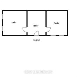 Eladó  családi ház (<span class='notranslate'>Ófehértó</span>, <span class='notranslate'></span>) 1,7 M   <span class='notranslate'>Ft</span>