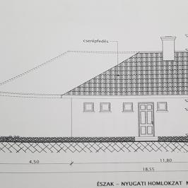 Eladó  családi ház (<span class='notranslate'>Vác</span>, <span class='notranslate'>Kertváros</span>) 59 M   <span class='notranslate'>Ft</span>
