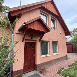 Eladó  családi ház (<span class='notranslate'>Budapest, XX.  </span>kerület) 37,9 M   <span class='notranslate'>Ft</span>