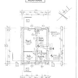 Eladó  családi ház (<span class='notranslate'>Mende</span>, <span class='notranslate'></span>) 26,8 M   <span class='notranslate'>Ft</span>