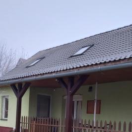 Eladó  családi ház (<span class='notranslate'>Dunaharaszti</span>, <span class='notranslate'>Óváros</span>) 45 M   <span class='notranslate'>Ft</span>