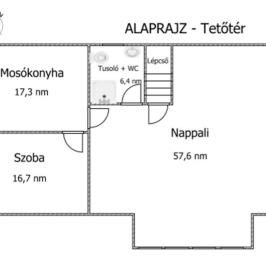 Eladó  családi ház (<span class='notranslate'>Ipolydamásd</span>, <span class='notranslate'></span>) 37,5 M   <span class='notranslate'>Ft</span>
