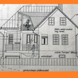 Eladó  családi ház (<span class='notranslate'>Budaörs</span>, <span class='notranslate'>Kertváros Ganztelep</span>) 116,9 M   <span class='notranslate'>Ft</span>
