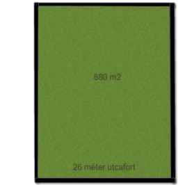 Eladó  telek (<span class='notranslate'>Ráckeve</span>, <span class='notranslate'></span>) 8.8 M   <span class='notranslate'>Ft</span>