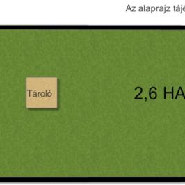 Eladó  telek (<span class='notranslate'>Kiskunlacháza</span>, <span class='notranslate'></span>) 9.5 M   <span class='notranslate'>Ft</span>