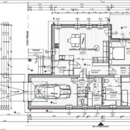 Eladó  családi ház (<span class='notranslate'>Érd</span>, <span class='notranslate'>Felső-Parkváros (M7-től északra)</span>) 89,9 M   <span class='notranslate'>Ft</span>