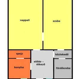 Eladó  téglalakás (<span class='notranslate'>Eger</span>, <span class='notranslate'>Belváros</span>) 43 M   <span class='notranslate'>Ft</span>