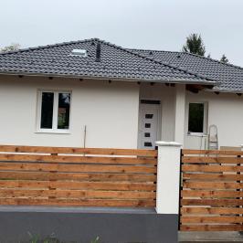Eladó  családi ház (<span class='notranslate'>Veresegyház</span>, <span class='notranslate'></span>) 68.5 M   <span class='notranslate'>Ft</span>