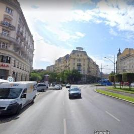 Kiadó  iroda (<span class='notranslate'>Budapest, VII.  </span>kerület) 180 E   <span class='notranslate'>Ft</span>/hó +ÁFA
