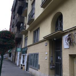 Kiadó  téglalakás (<span class='notranslate'>Budapest, XIII.  </span>kerület) 95 E   <span class='notranslate'>Ft</span>/hó