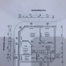 Eladó  téglalakás (<span class='notranslate'>Budapest, IV.  </span>kerület) 35,99 M   <span class='notranslate'>Ft</span>