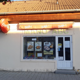 Kiadó  üzlethelyiség utcai bejáratos (<span class='notranslate'>Dunaharaszti</span>, <span class='notranslate'>Óváros</span>) 120 E   <span class='notranslate'>Ft</span>/hó