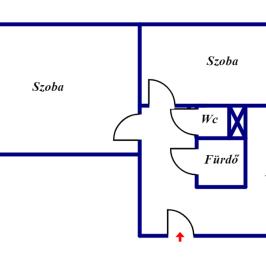 Eladó  panellakás (<span class='notranslate'>Budapest, XV.  </span>kerület) 25,8 M   <span class='notranslate'>Ft</span>
