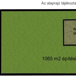 Eladó  telek (<span class='notranslate'>Ráckeve</span>, <span class='notranslate'></span>) 3 M   <span class='notranslate'>Ft</span>