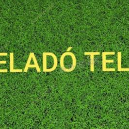 Eladó  telek (<span class='notranslate'>Kisecset</span>, <span class='notranslate'></span>) 3,8 M   <span class='notranslate'>Ft</span>
