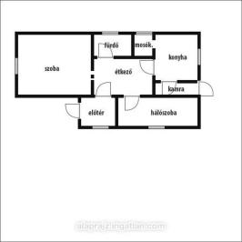 Eladó  családi ház (<span class='notranslate'>Monorierdő</span>, <span class='notranslate'></span>) 21,5 M   <span class='notranslate'>Ft</span>