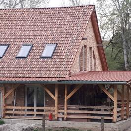 Eladó  családi ház (<span class='notranslate'>Vácduka</span>, <span class='notranslate'></span>) 139 M   <span class='notranslate'>Ft</span>