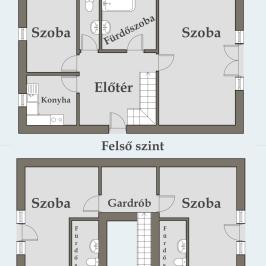 Eladó  családi ház (<span class='notranslate'>Bánk</span>, <span class='notranslate'></span>) 390 M   <span class='notranslate'>Ft</span>