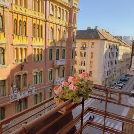Kiadó  téglalakás (<span class='notranslate'>Budapest, IX.  </span>kerület) 190 E   <span class='notranslate'>Ft</span>/hó