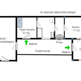 Eladó  családi ház (<span class='notranslate'>Ráckeve</span>, <span class='notranslate'></span>) 15 M   <span class='notranslate'>Ft</span>