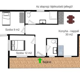 Eladó  családi ház (<span class='notranslate'>Ráckeve</span>, <span class='notranslate'></span>) 40,9 M   <span class='notranslate'>Ft</span>