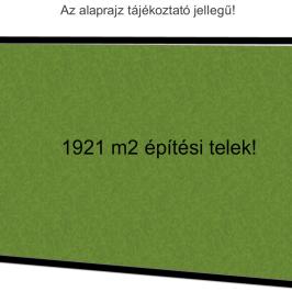 Eladó  telek (<span class='notranslate'>Ráckeve</span>, <span class='notranslate'></span>) 850 E   <span class='notranslate'>Ft</span>