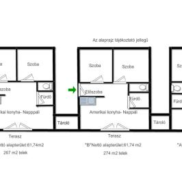 Eladó  családi ház (<span class='notranslate'>Taksony</span>, <span class='notranslate'></span>) 35 M   <span class='notranslate'>Ft</span>