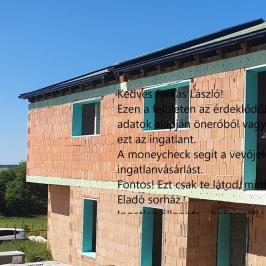 Eladó  sorház (<span class='notranslate'>Pécel</span>, <span class='notranslate'>Levendulás</span>) 53,9 M   <span class='notranslate'>Ft</span>