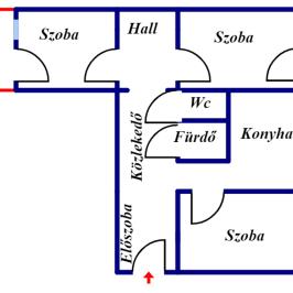 Eladó  panellakás (<span class='notranslate'>Budapest, XV.  </span>kerület) 34.9 M   <span class='notranslate'>Ft</span>
