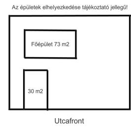Eladó  családi ház (<span class='notranslate'>Kiskunlacháza</span>, <span class='notranslate'></span>) 26.5 M   <span class='notranslate'>Ft</span>