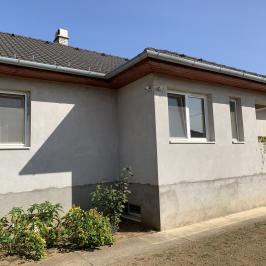 Eladó  családi ház (<span class='notranslate'>Nyíregyháza</span>, <span class='notranslate'>Nyírszőlős</span>) 35 M   <span class='notranslate'>Ft</span>