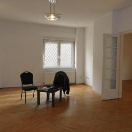 Kiadó  iroda lakásban (<span class='notranslate'>Budapest, XIV.  </span>kerület) 150 E   <span class='notranslate'>Ft</span>/hó