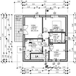 Eladó  családi ház (<span class='notranslate'>Budaörs</span>, <span class='notranslate'>Kertváros Ganztelep</span>) 139 M   <span class='notranslate'>Ft</span>