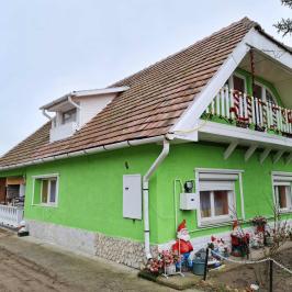 Eladó  családi ház (<span class='notranslate'>Dunavarsány</span>, <span class='notranslate'>Kisvarsány</span>) 36.9 M   <span class='notranslate'>Ft</span>