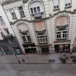 Kiadó  téglalakás (<span class='notranslate'>Budapest, V.  </span>kerület) 290 E   <span class='notranslate'>Ft</span>/hó