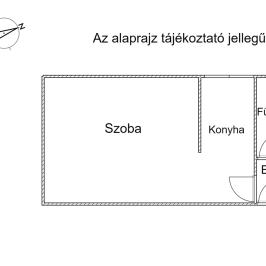 Eladó  téglalakás (<span class='notranslate'>Vác</span>, <span class='notranslate'>Belváros</span>) 22.9 M   <span class='notranslate'>Ft</span>