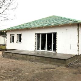 Eladó  családi ház (<span class='notranslate'>Veresegyház</span>, <span class='notranslate'></span>) 69,5 M   <span class='notranslate'>Ft</span>
