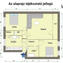 Eladó  téglalakás (<span class='notranslate'>Vác</span>, <span class='notranslate'>Deákvár</span>) 31,5 M   <span class='notranslate'>Ft</span>