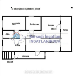 Eladó  családi ház (<span class='notranslate'>Alacska</span>, <span class='notranslate'></span>) 32.9 M   <span class='notranslate'>Ft</span>