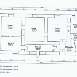 Eladó  családi ház (<span class='notranslate'>Csécse</span>, <span class='notranslate'></span>) 2,5 M   <span class='notranslate'>Ft</span>