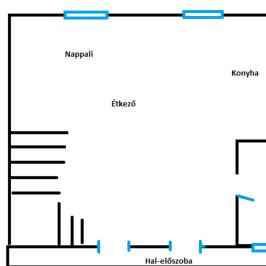 Eladó  családi ház (<span class='notranslate'>Isaszeg</span>, <span class='notranslate'></span>) 41,5 M   <span class='notranslate'>Ft</span>
