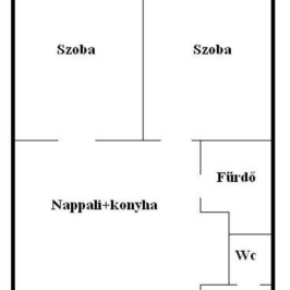 Eladó  téglalakás (<span class='notranslate'>Budapest, XIII.  </span>kerület) 36,9 M   <span class='notranslate'>Ft</span>