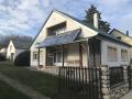 Baranya megye Palotabozsok - családi ház