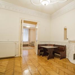 Kiadó  téglalakás (<span class='notranslate'>Budapest, VI.  </span>kerület) 180 E   <span class='notranslate'>Ft</span>/hó