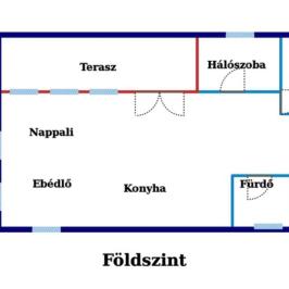 Eladó  családi ház (<span class='notranslate'>Budaörs</span>, <span class='notranslate'>Kertváros</span>) 248 M   <span class='notranslate'>Ft</span>