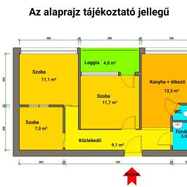 Eladó  panellakás (<span class='notranslate'>Vác</span>, <span class='notranslate'>Deákvár</span>) 29,9 M   <span class='notranslate'>Ft</span>